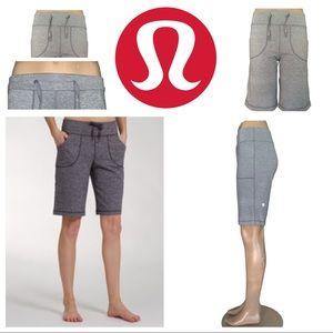 Lululemon Like New Still Shorts or Be Still Shorts